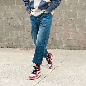 Levi's Vintage Clothing 1937 501xx  Selvedge Jeans